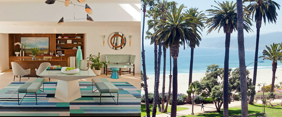 OCEANA BEACH CLUB HOTEL, Santa Monica Hotels,  Best Santa Monica Luxury Hotel Bookings, Santa Monica Hotel Reservations