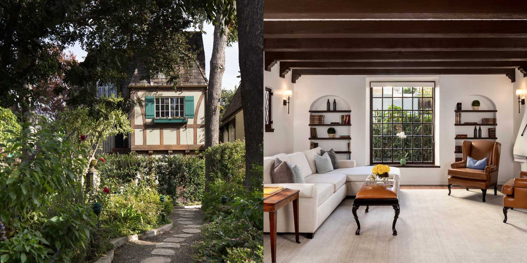 The Charlie – Boutique Hotel in West Hollywood