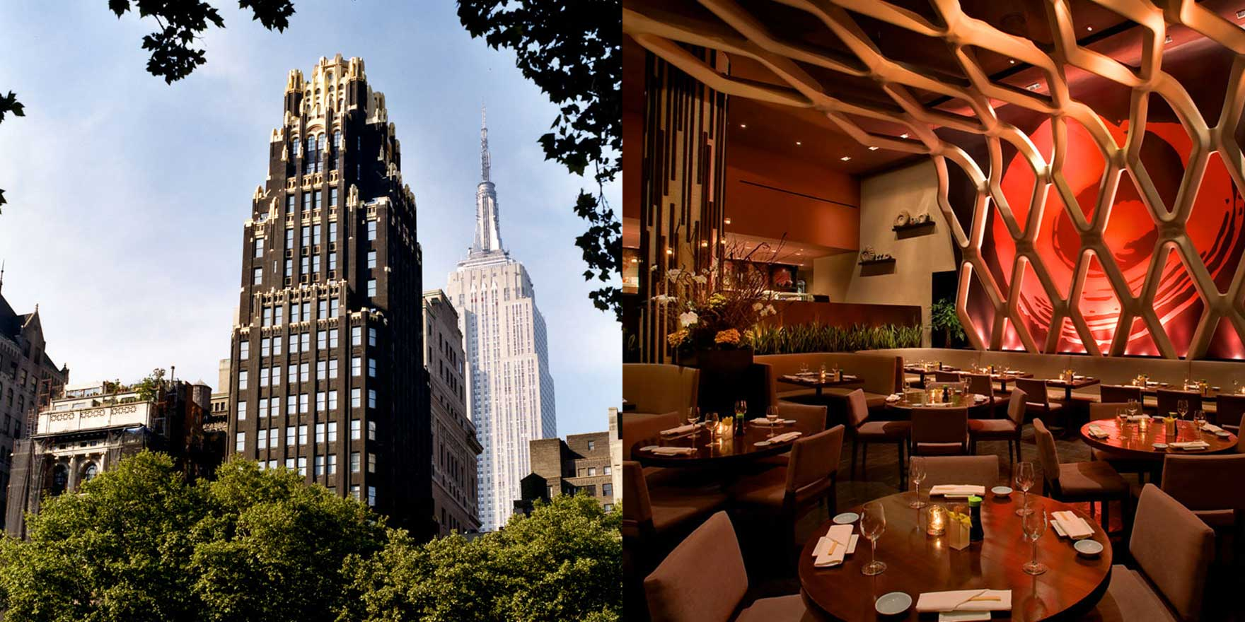 The Bryant Park Hotel – Boutique Hotel in Midtown, New York