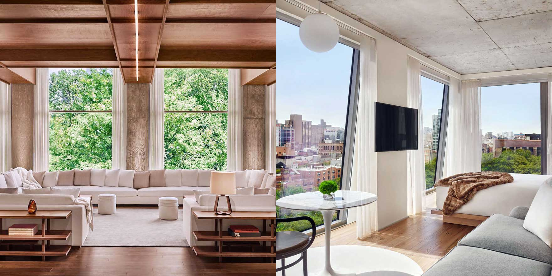 PUBLIC Hotel – New York City Boutique Hotel
