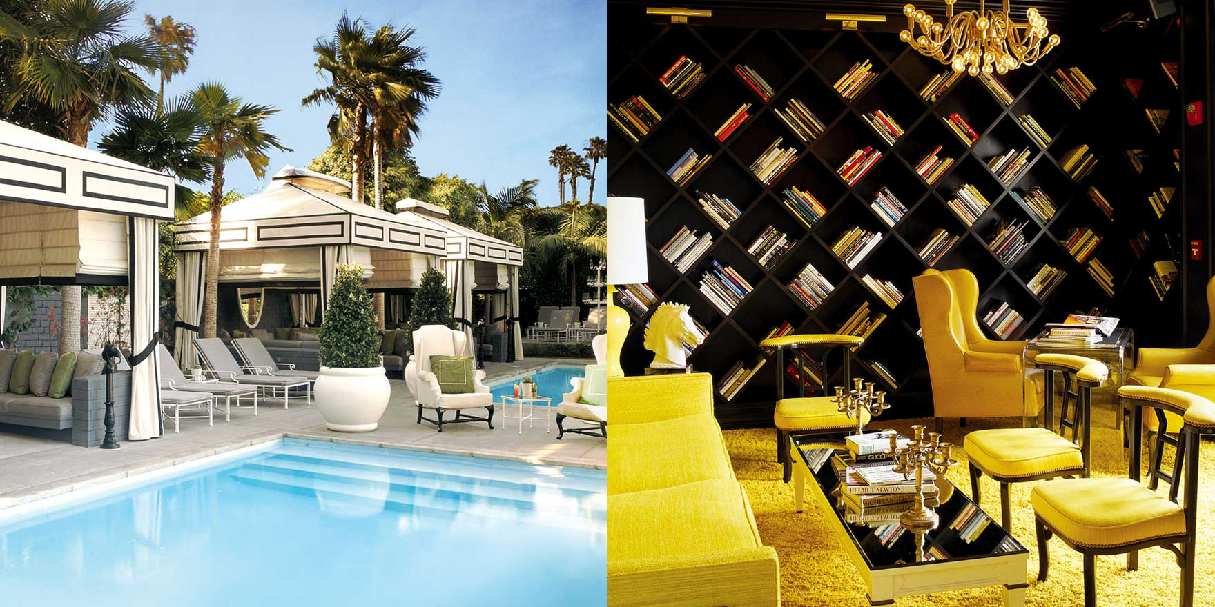 Viceroy Santa Monica – Boutique Hotel in Santa Monica