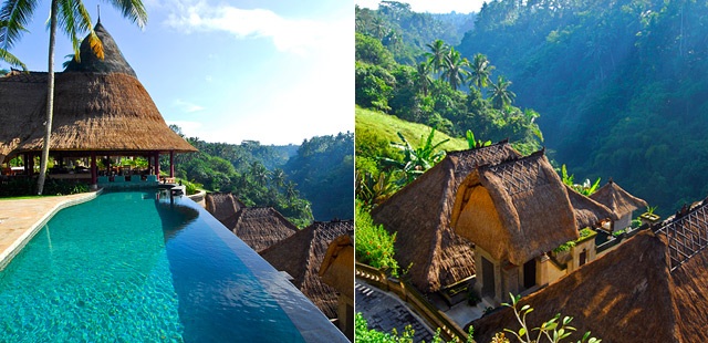 Viceroy bali ubud indonesia best luxury hotel deals for Best hotels to stay in bali indonesia