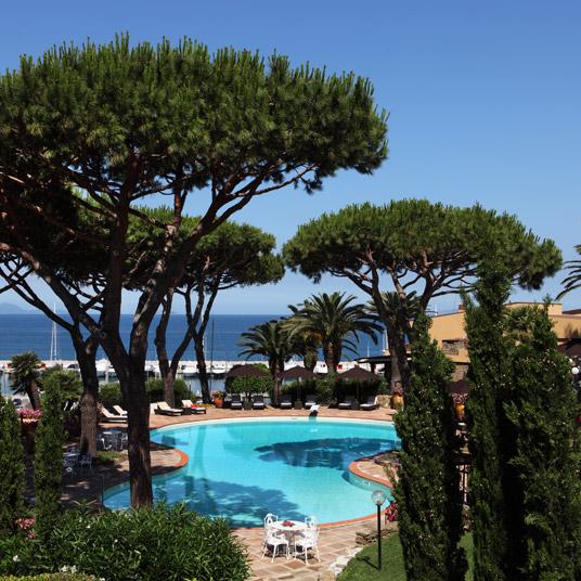 Punta Ala – Baglioni Hotel Cala del Porto
