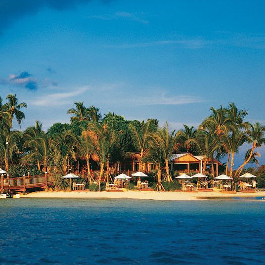 Little Palm Island Resort & Spa