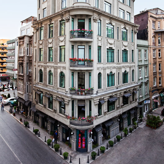 Karakoy Rooms