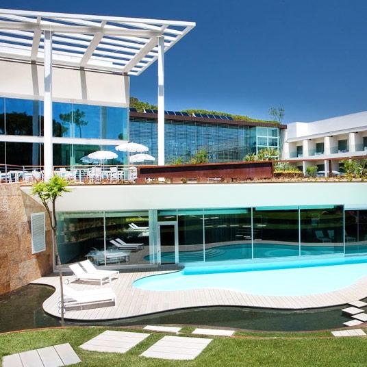 Onyria Marinha Edition Hotel & Thalasso