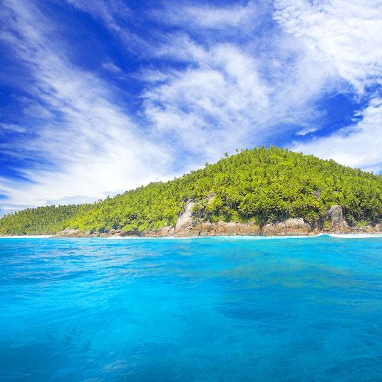 Fregate Island Private Reserve
