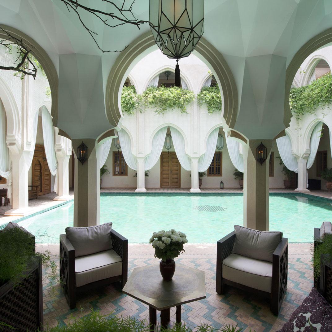 Almaha Marrakech