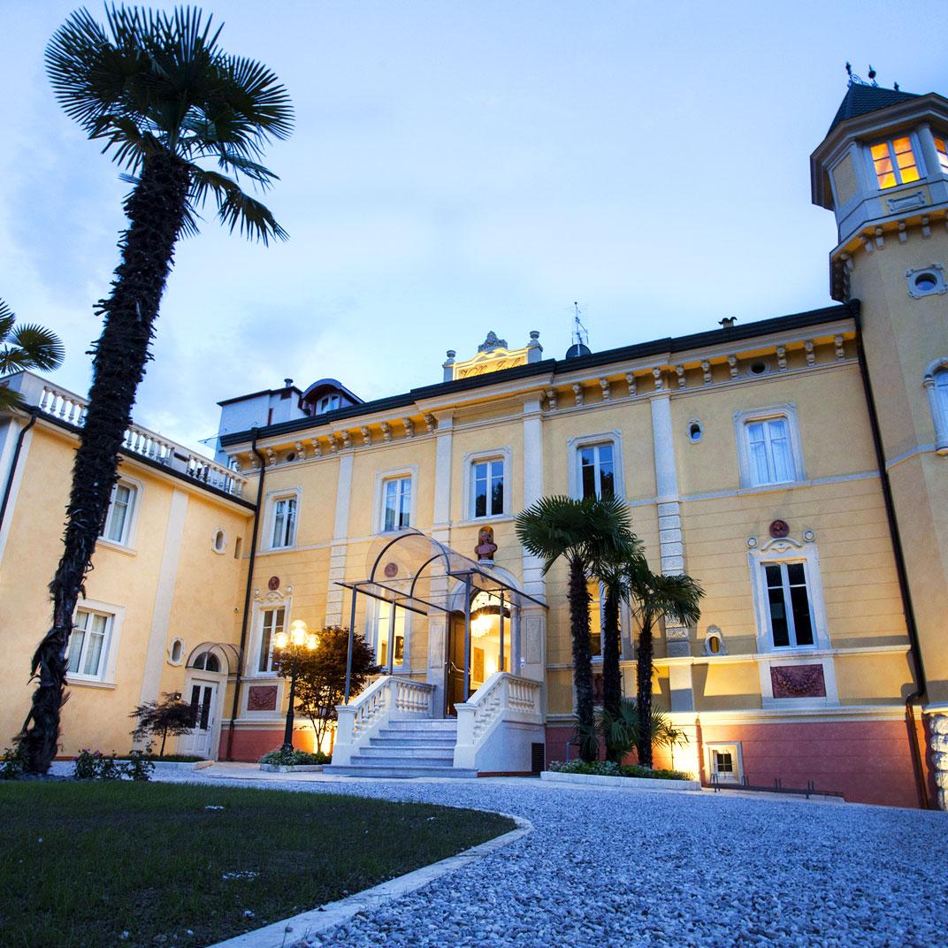 Villa Italia