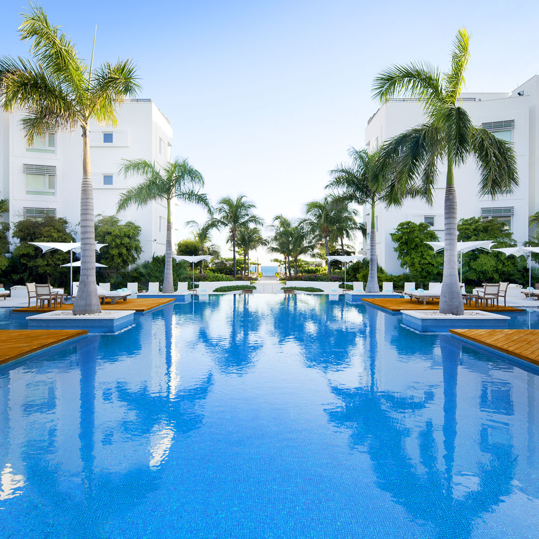 Wymara Resort & Villas, Turks + Caicos