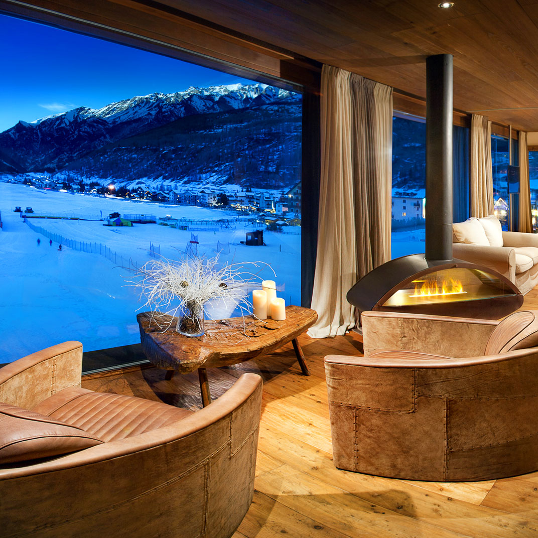 Bellevue Hotel & Spa