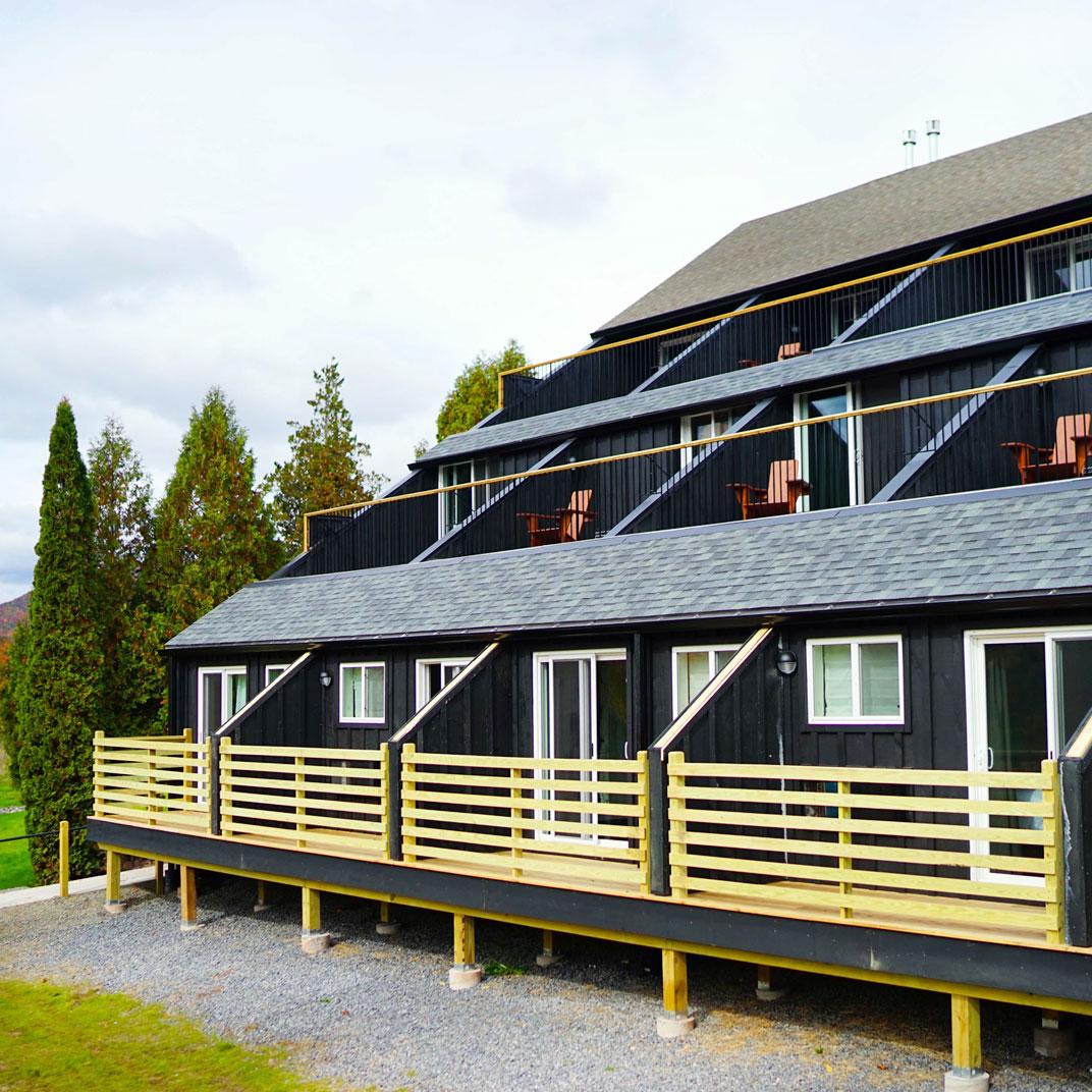 Scribner's Catskill Lodge