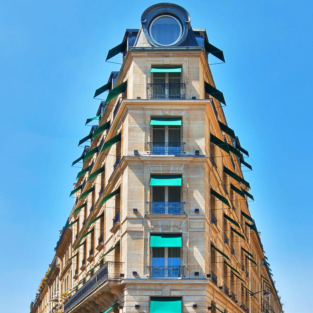 Le Metropolitan, Paris