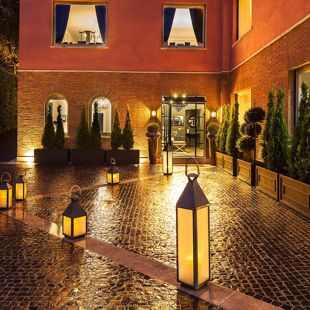 Pepoli 9 Design Suites