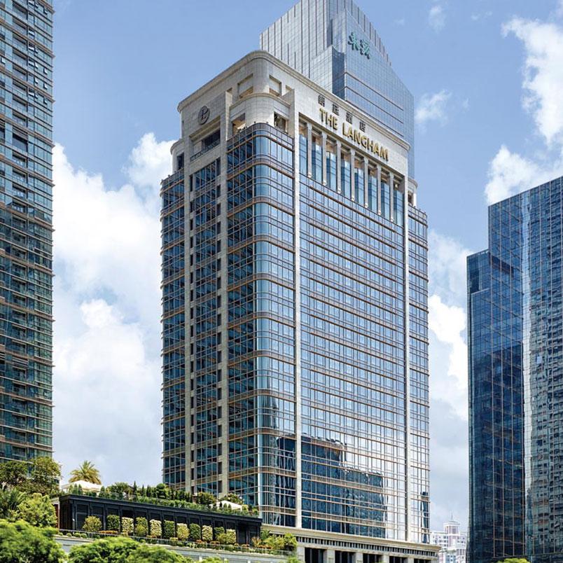 The Langham Shenzhen