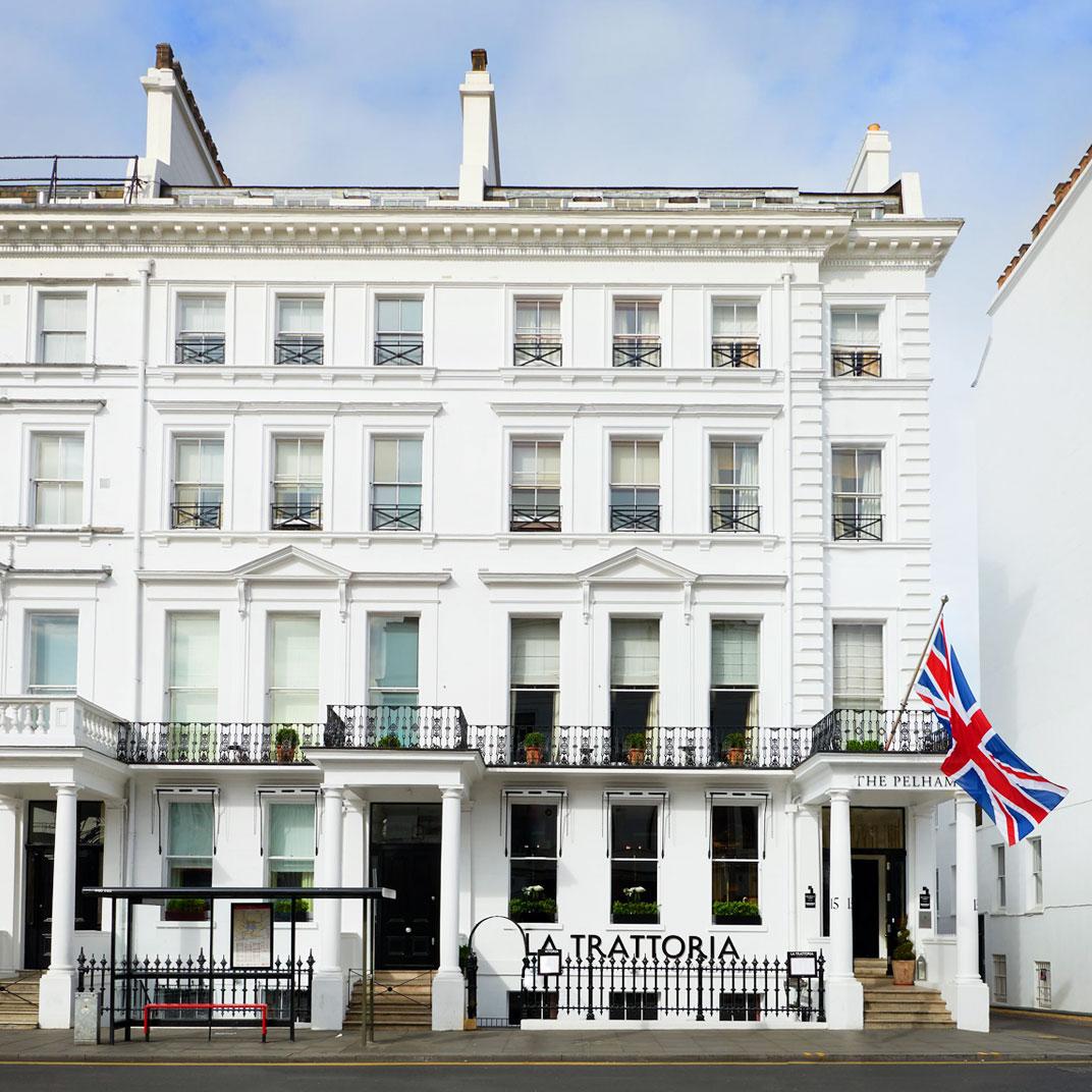 The Pelham London - Starhotels Collezione