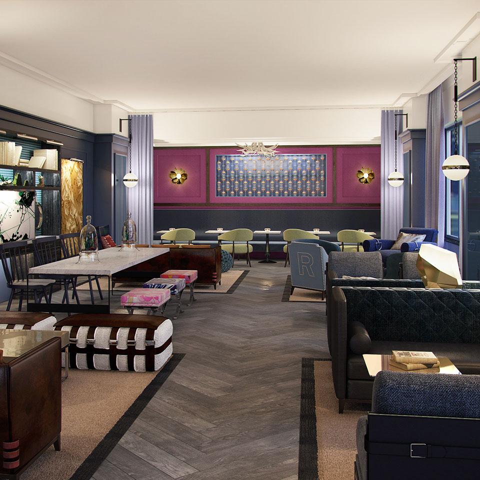 Kimpton Cardinal Hotel