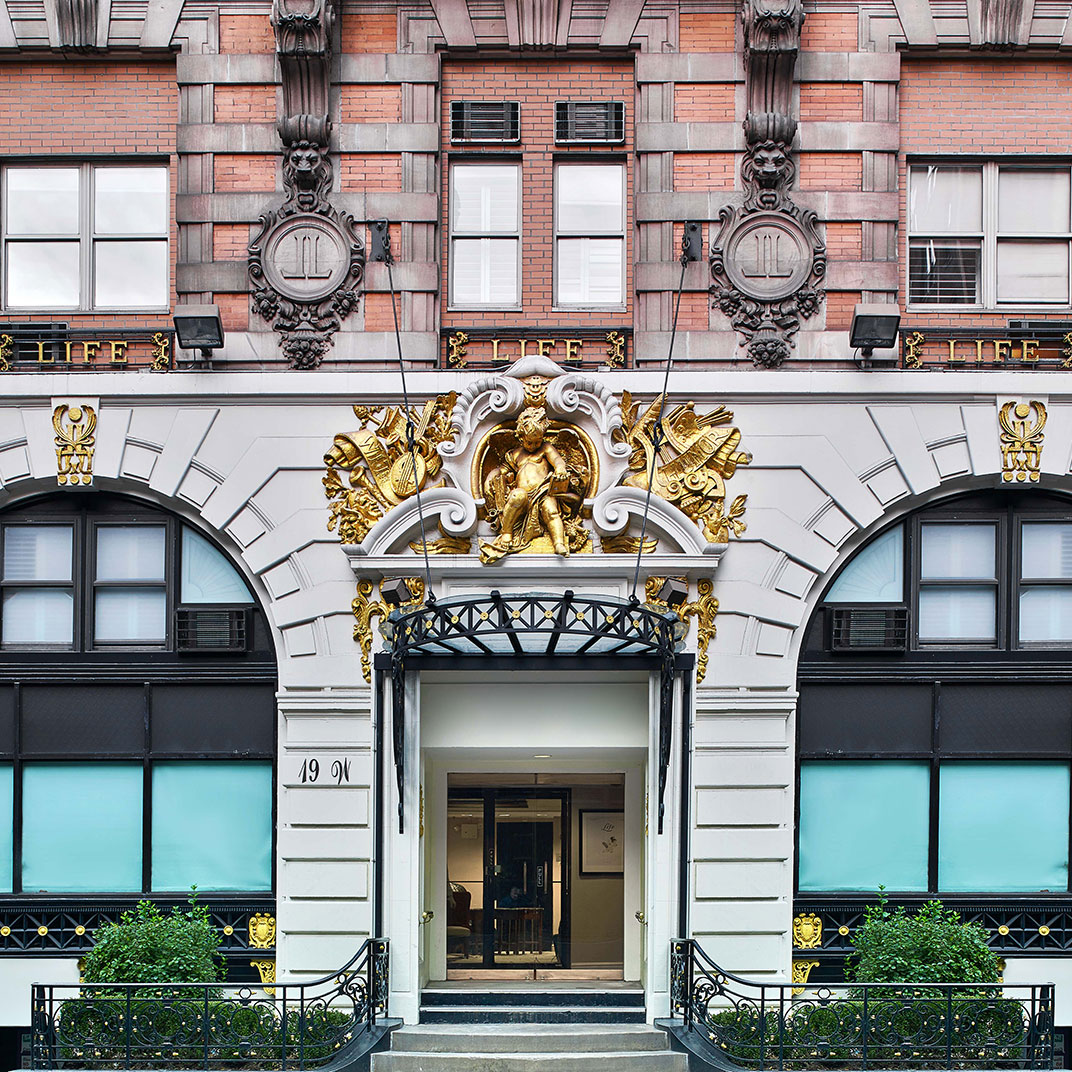 Luxe Life Hotel Nomad 5th Ave