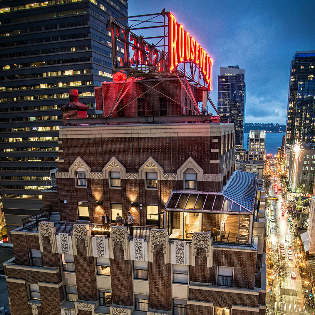 Hotels In Seattle >> Hotel Theodore Seattle Washington Verified Reviews