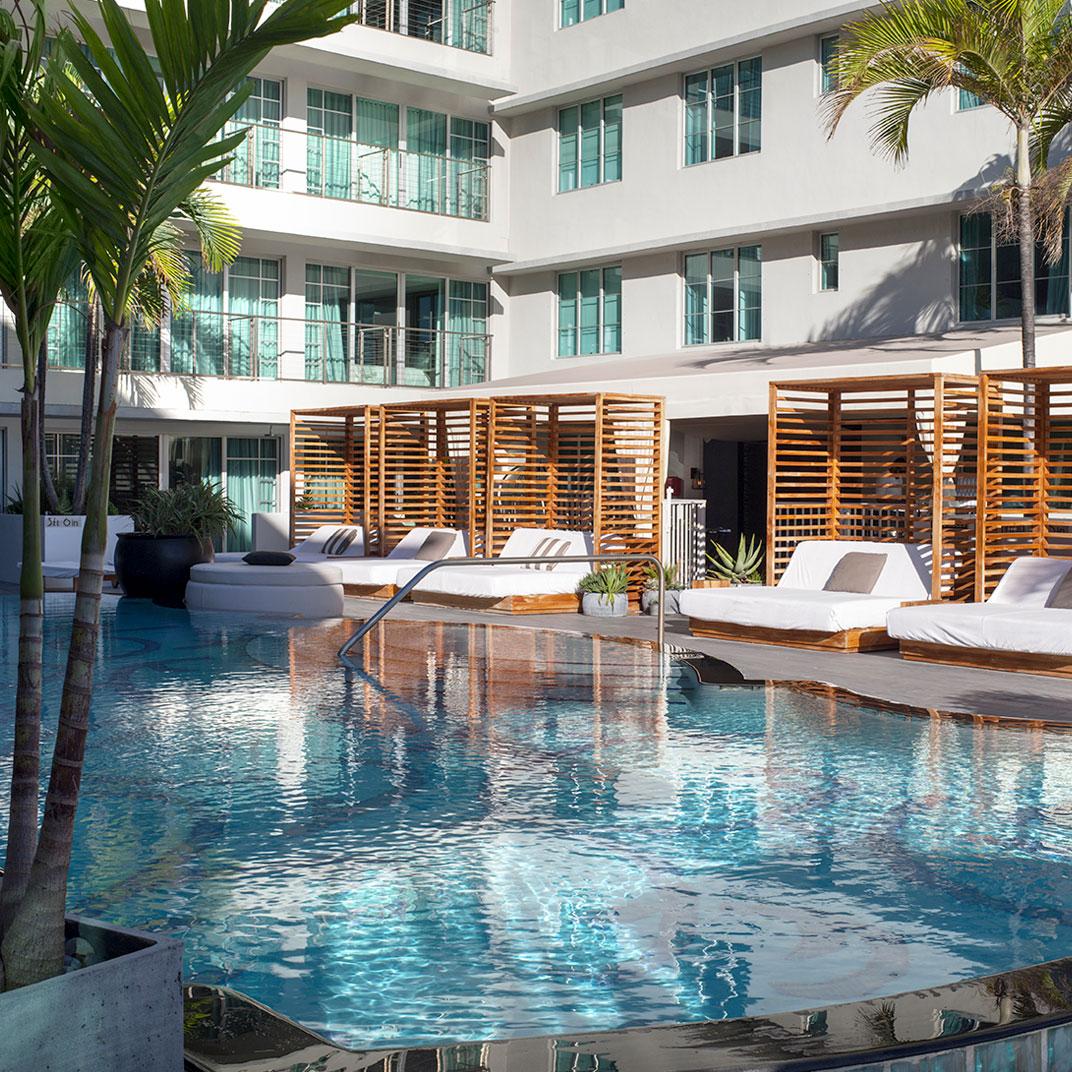 Hotel Victor South Beach
