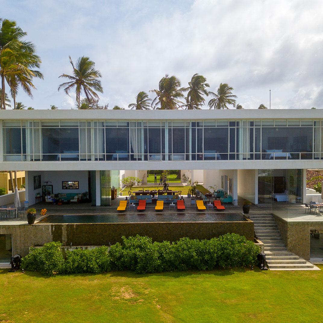 Villa Sielen Diva