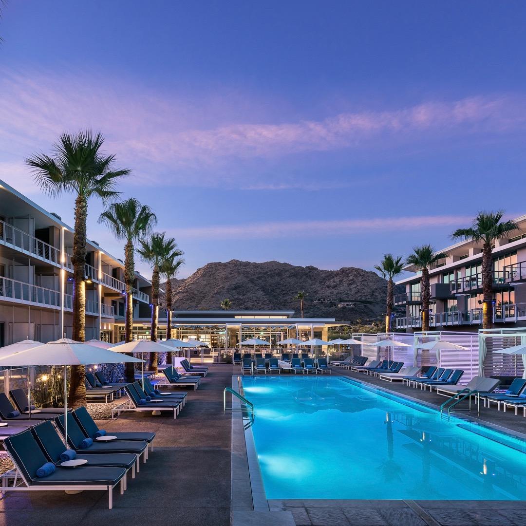 Mountain Shadows Resort Scottsdale