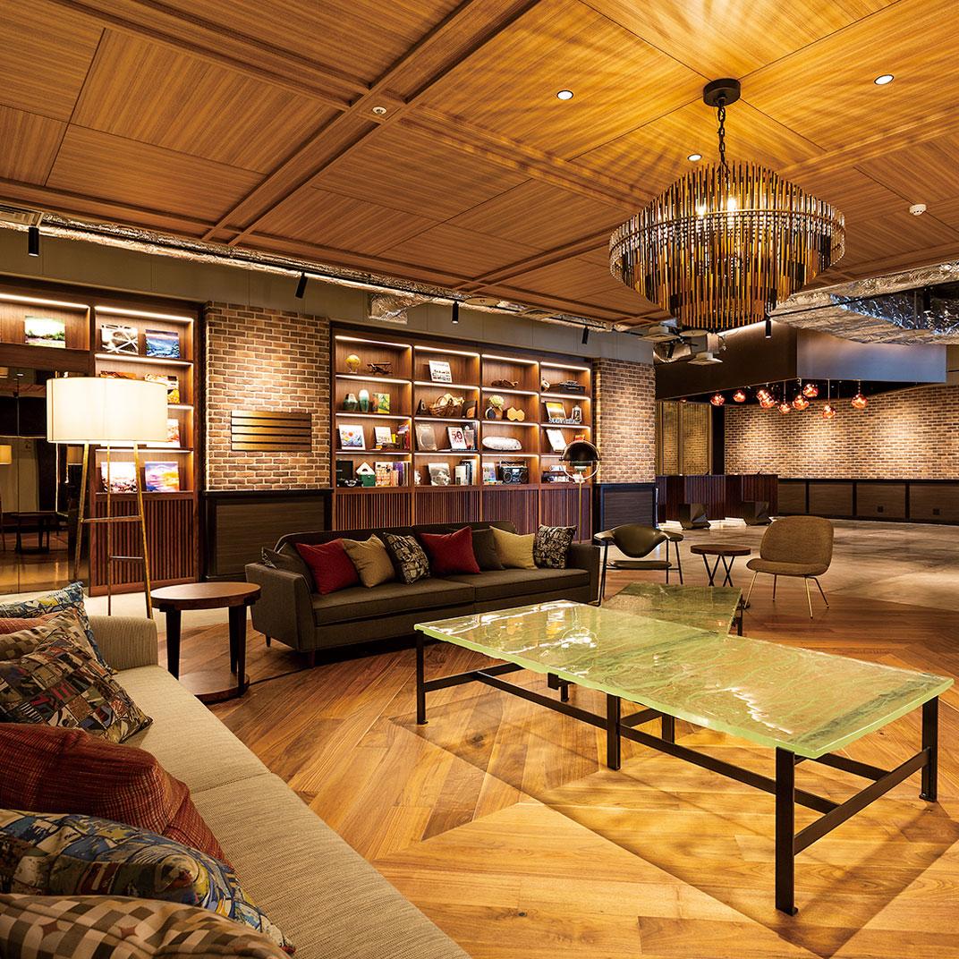 Shibuya Stream Excel Hotel Tokyu