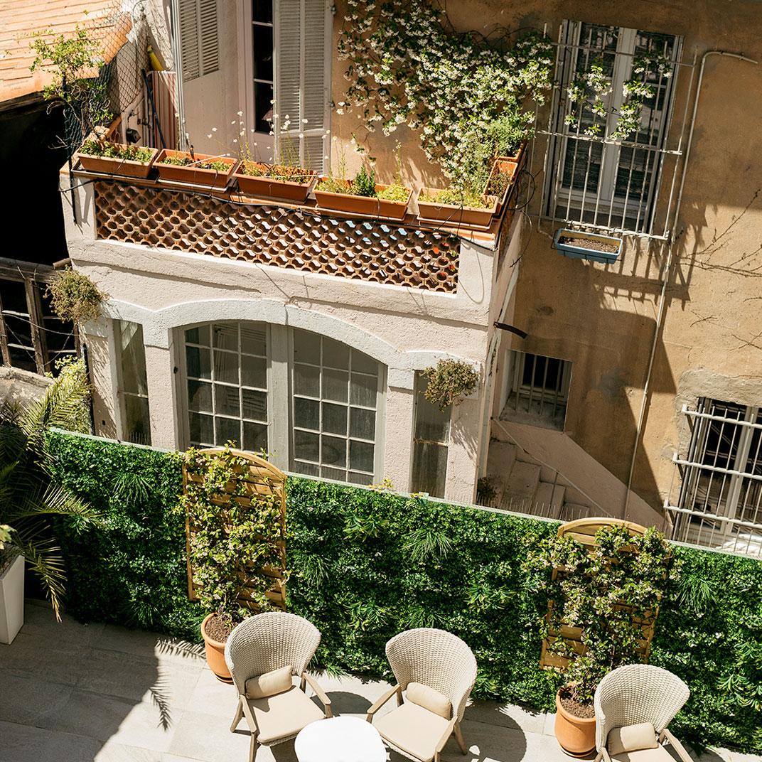 Hôtel Cézanne
