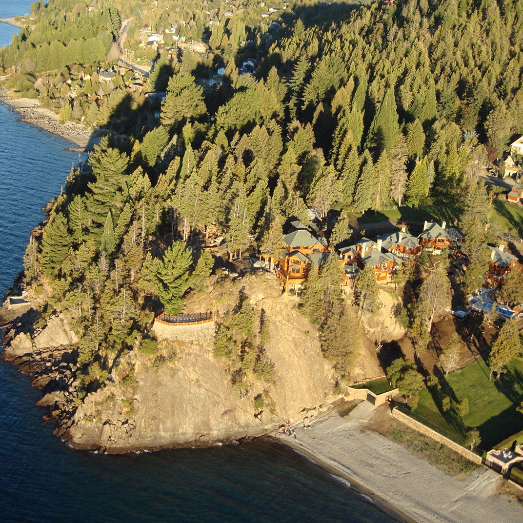 Charming Luxury Lodge & Private Spa - Bariloche