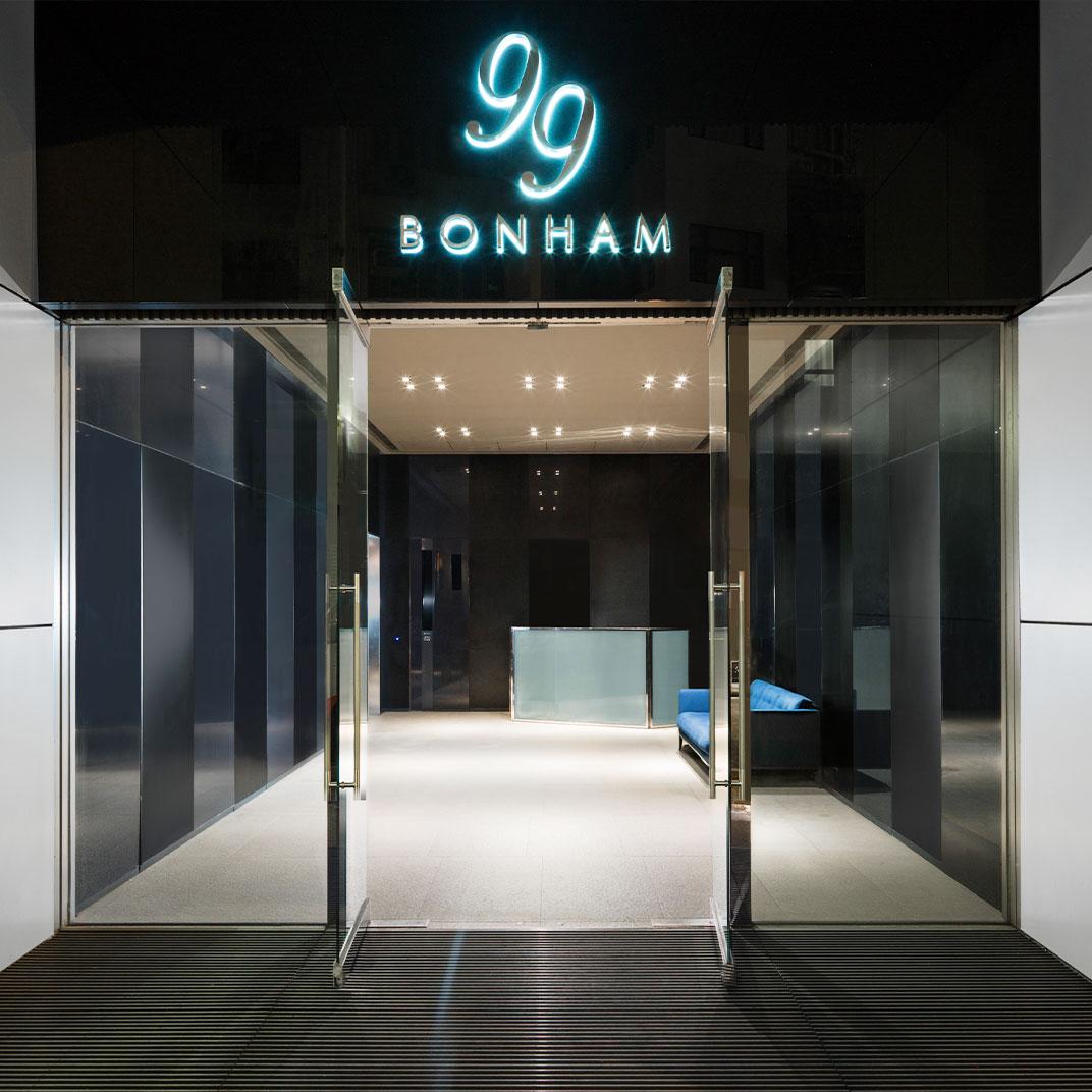 99 Bonham