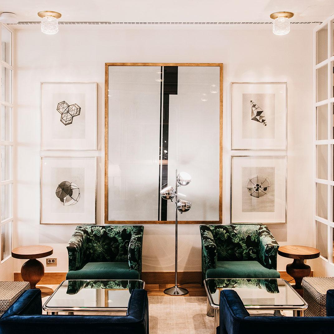 Hotel Pulitzer Barcelona