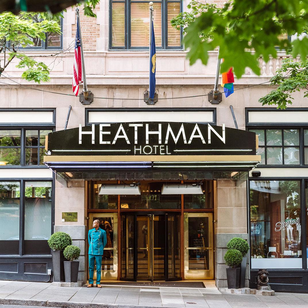 The Heathman