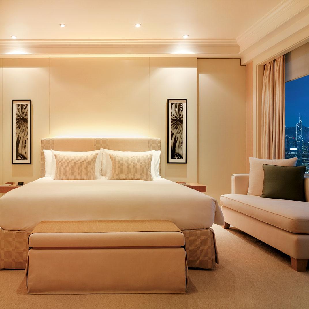 グランドハイアット 香港