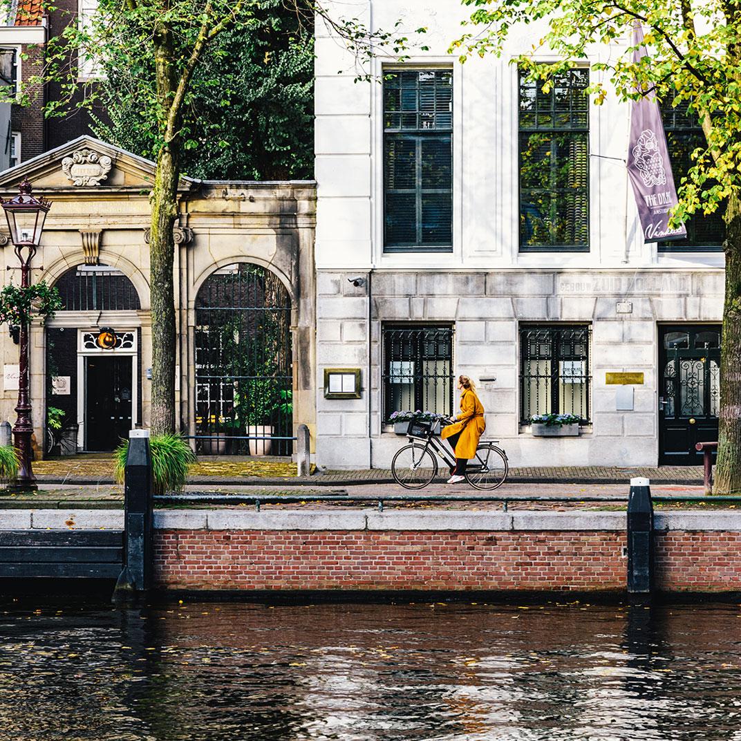 迪伦阿姆斯特丹酒店(The Dylan Amsterdam)