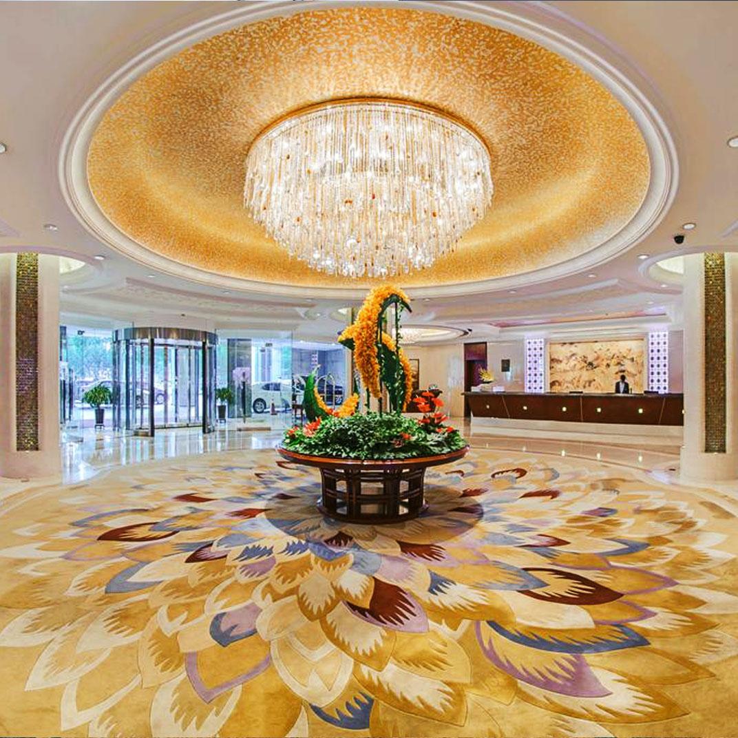 Shangri-La Hotel, Suzhou
