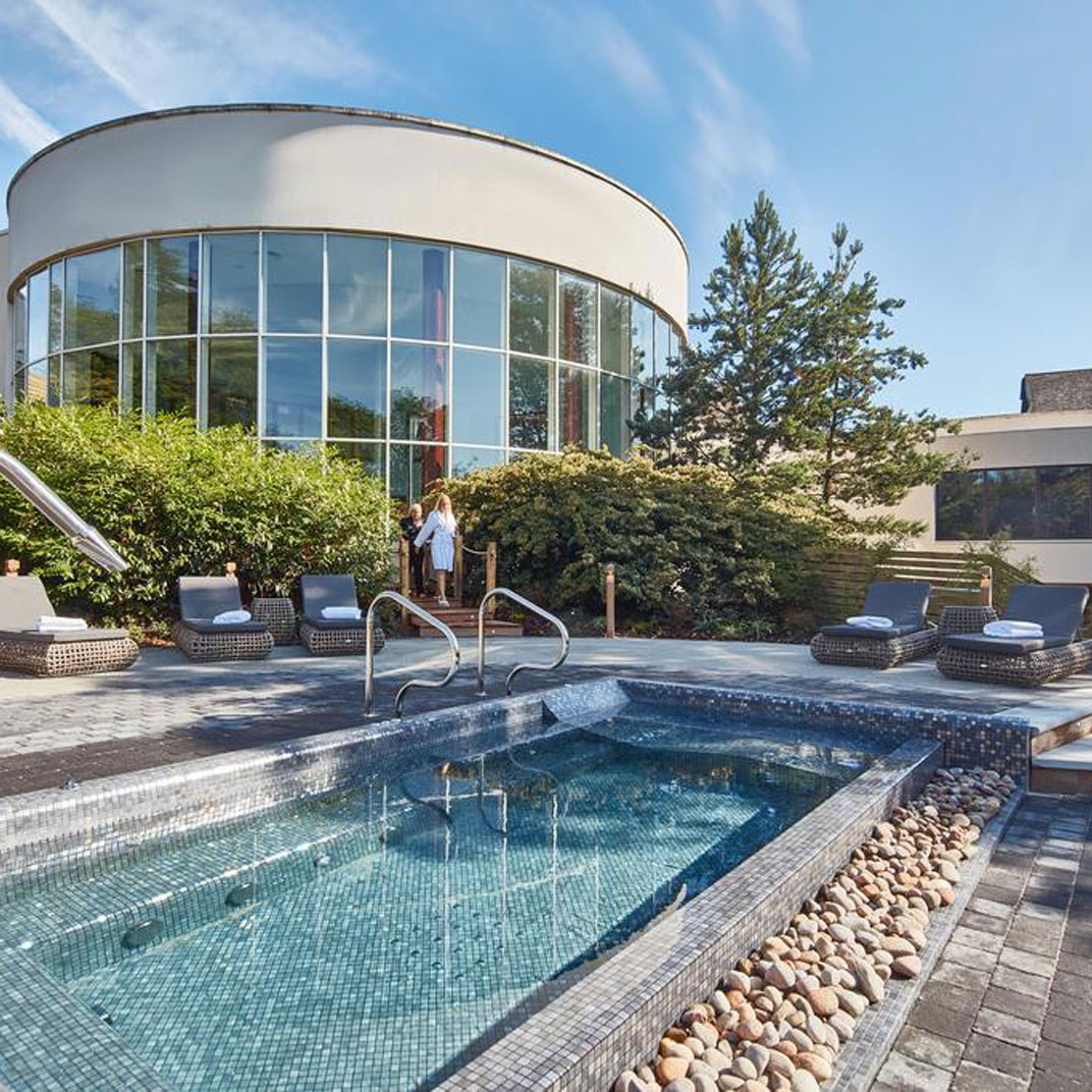 Seaham Hall & Serenity Spa