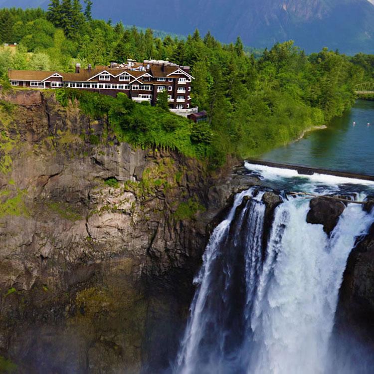 Salish Lodge and Spa