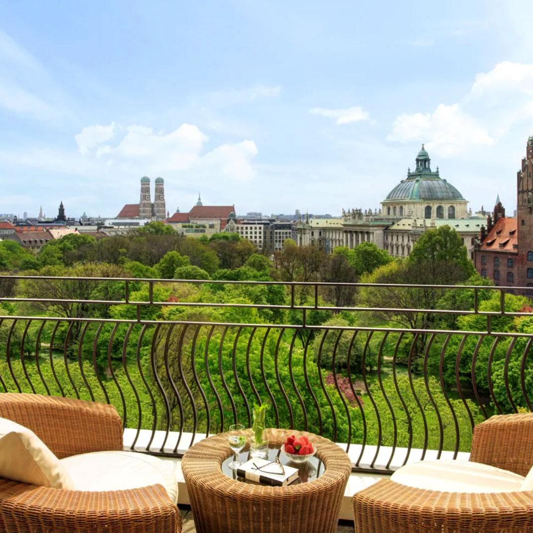 Charles Hotel - Munich