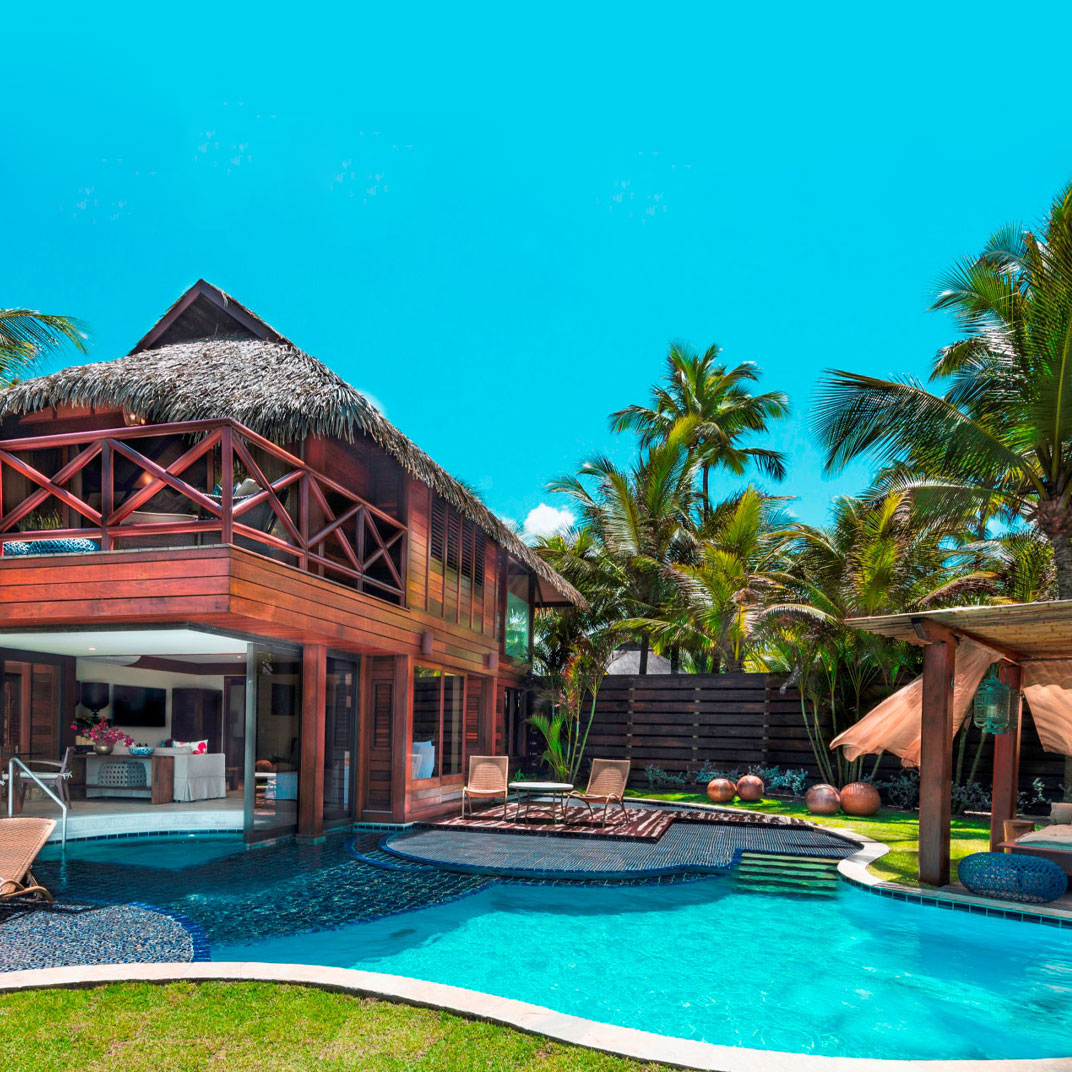Nannai Beach Resort