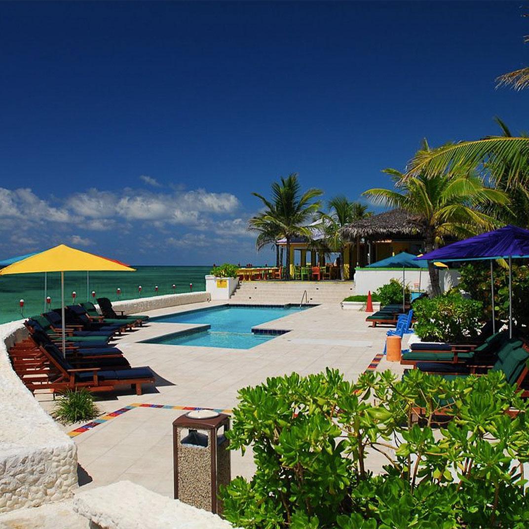 Compass Point Beach Resort