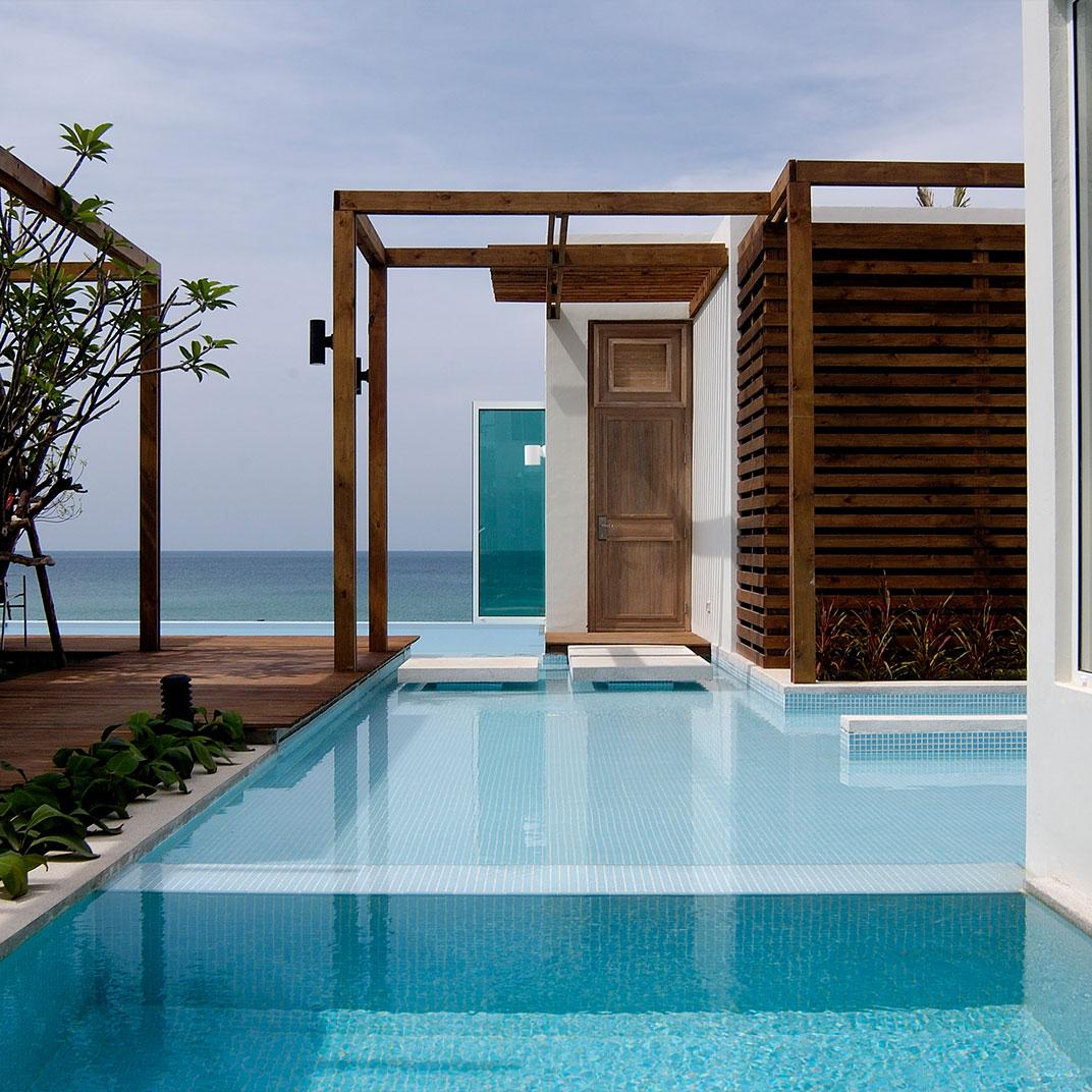 Aleenta Resort & Spa, Phuket