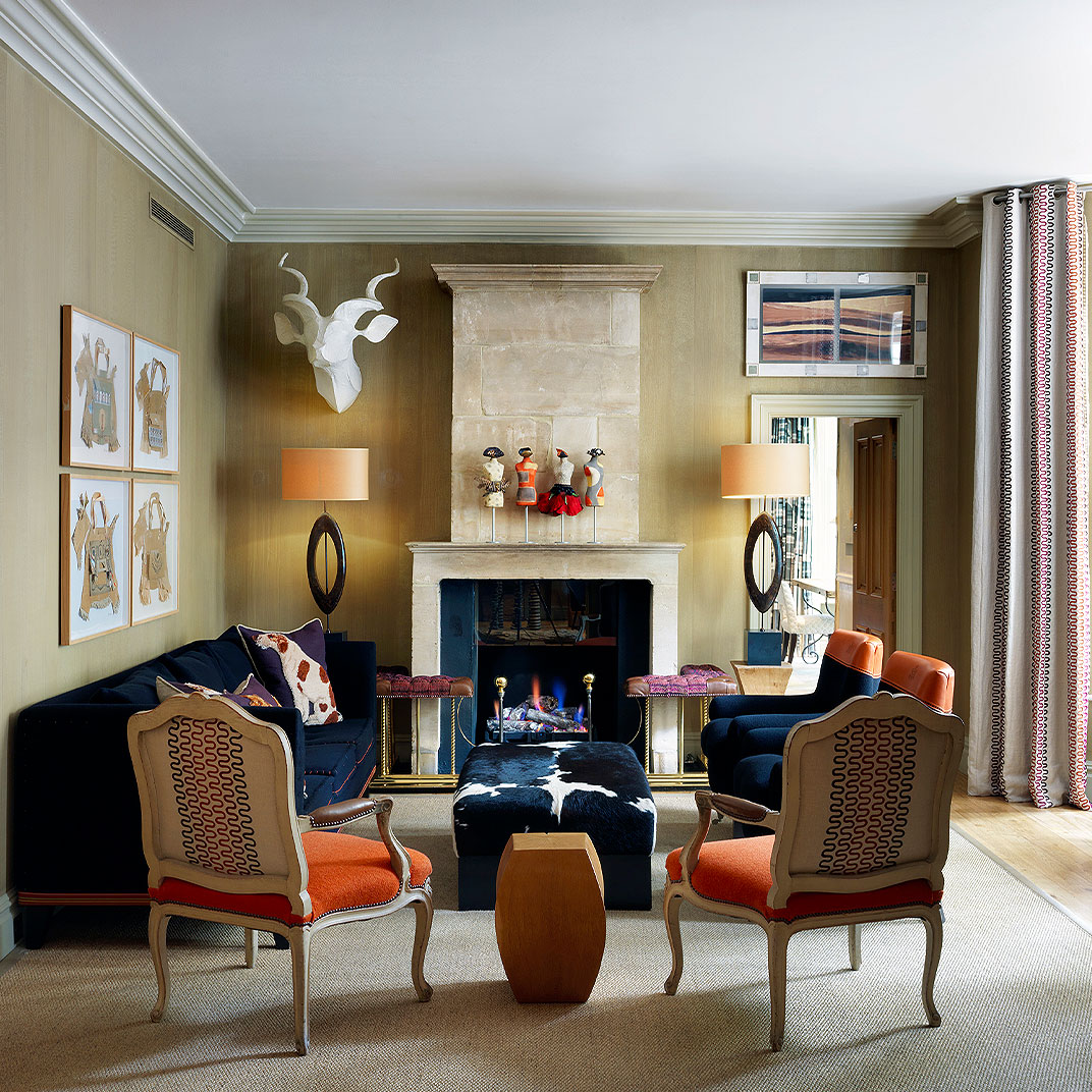 骑士桥酒店(Knightsbridge Hotel)