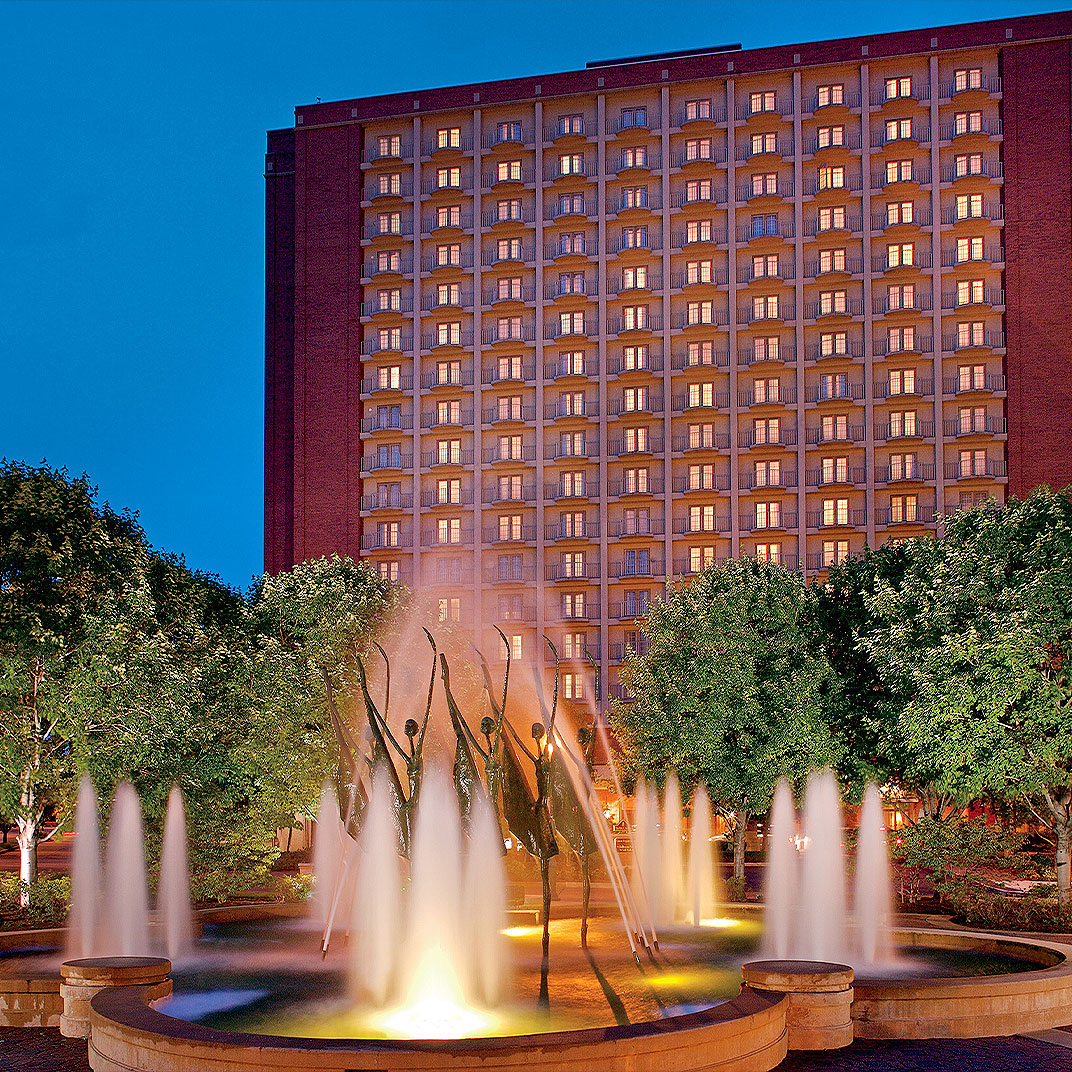 The Ritz-Carlton St Louis