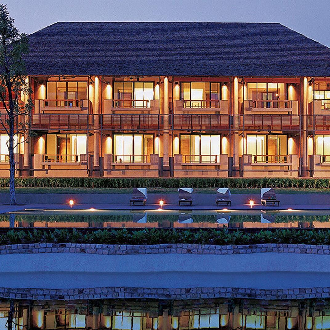 基里玛雅高尔夫度假村(Kirimaya Golf Resort Spa)