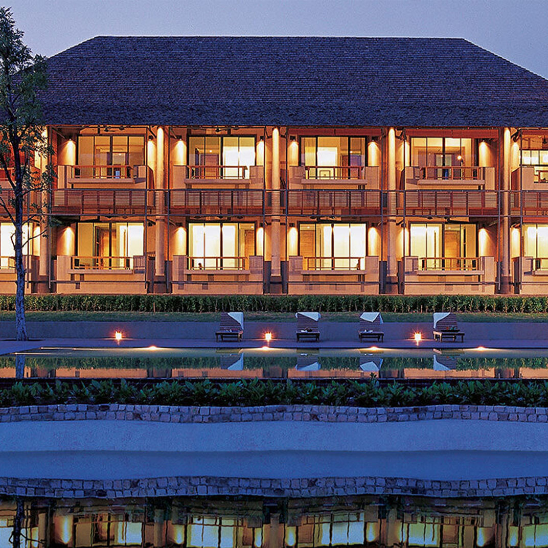 Kirimaya Golf Resort Spa