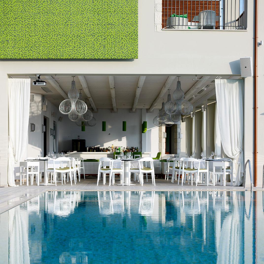 Salvator Hotel Villas and Spa