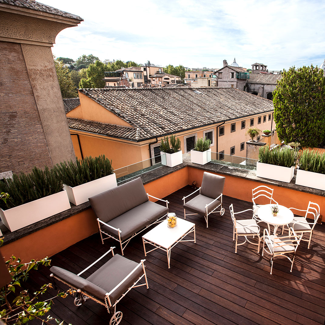 D.O.M. Hotel Rome