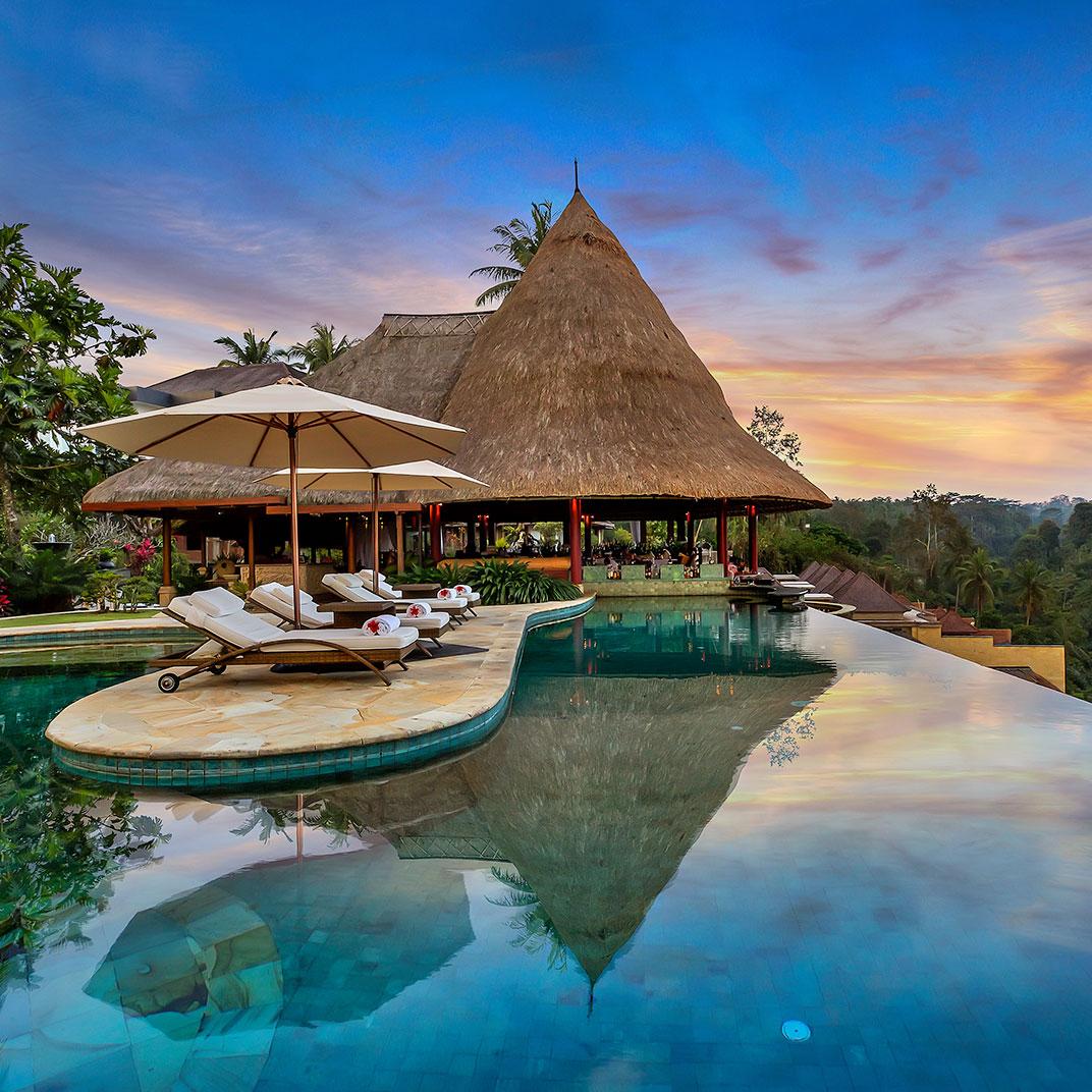 巴厘岛总督酒店(Viceroy Bali)