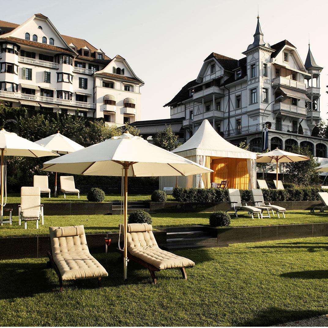 Resort Park Weggis