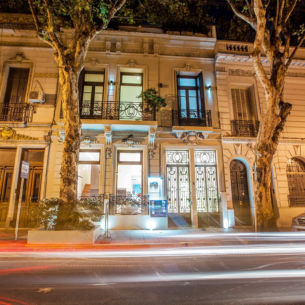 Vain Boutique Buenos Aires
